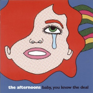 Afternoons-Baby
