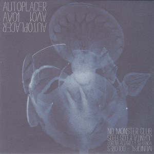 """VVAA - """"Autoplacer"""" SINGLE 7"""" (Autoplacer, 2012)"""