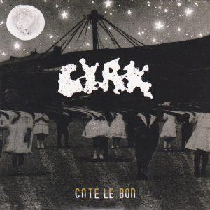 """CATE LE BON - """"Cyrk"""" CD / LP (Ovni, 2012)"""