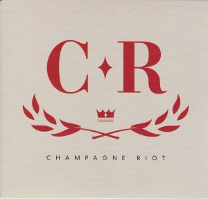 ChampagneRiotCDS