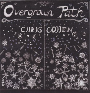 "CHRIS COHEN - ""Overgrown path"" CD / LP (Captured Tracks, 2012)"