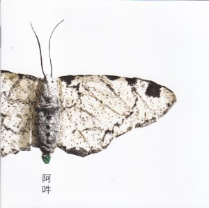 """CHRISTIAN FENNESZ - """"AUN. The beginning and the end of all things"""" CD (Ash International, 2012)"""