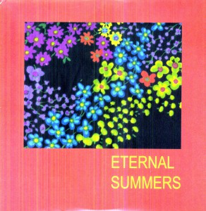 "ETERNAL SUMMERS - ""The dawn of eternal summers"" LP (Kanine, 2012)"