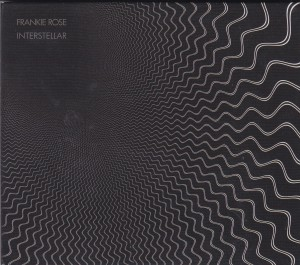 "FRANKIE ROSE - ""Interstellar"" CD / LP (Slumberland, 2012)"