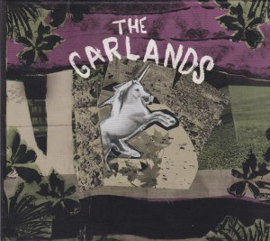 "THE GARLANDS - ""The Garlands"" CD / LP (Shelflife, 2012)"