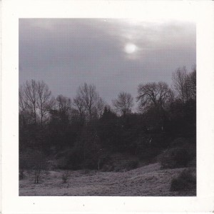 "THE JUNE BRIDES - ""Between the moon and the clouds"" CD (Occultation / Slumberland, 2012)"