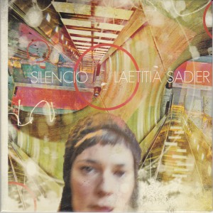 "LAETITIA SADIER - ""Silencio"" CD / LP (Drag City, 2012)-LL"