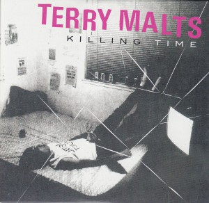 "TERRY MALTS - ""Killing time"" CD / LP (Slumberland, 2012)"