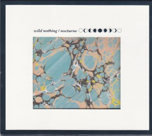 "WILD NOTHING - ""Nocturne"" CD / LP (Captured Tracks, 2012)"