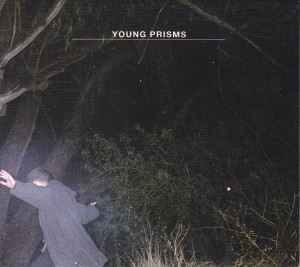 "YOUNG PRISMS - ""In between"" CD / LP (Kanine, 2012)"