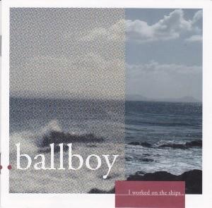 Ballboy-IworkedCD