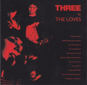 Loves-ThreeCD