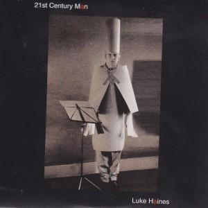 LukeHaines-21stCD
