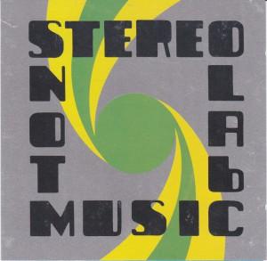 Stereolab-NotMusicCD