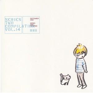 VVAA-SeriesTwo14-CD