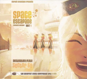 VVAA-SpaceEscapade2CD-L