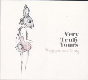VeryTrulyYoursCD-L