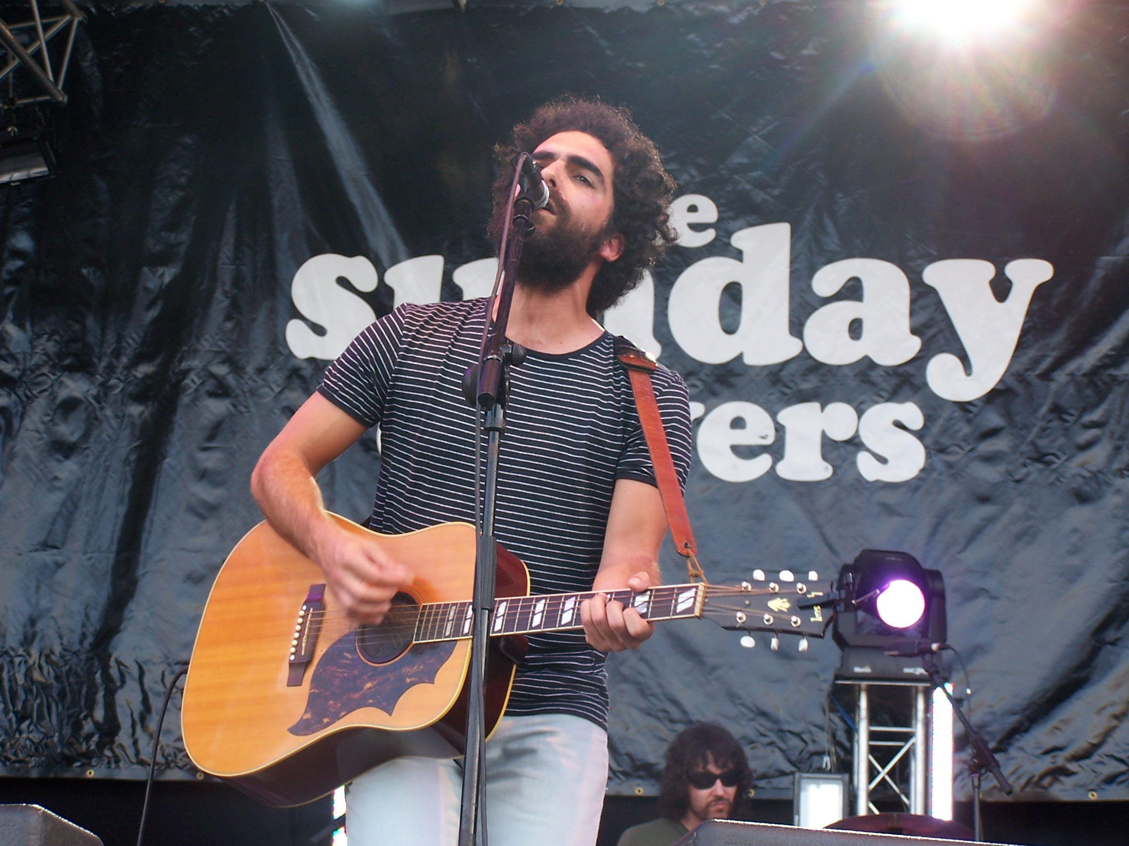 The Sunday Drivers