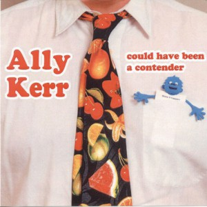 AllyKerr-Could