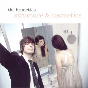 Brunettes-Struct