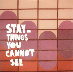 Stay-Things