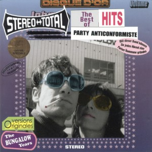 Stereototal-Party