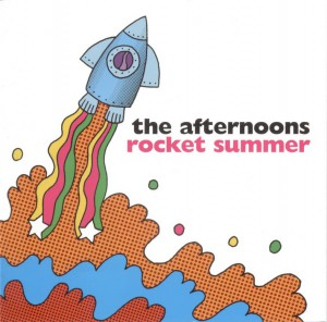 Afternoons-Rocket