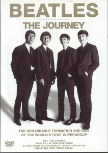 Beatles-journey