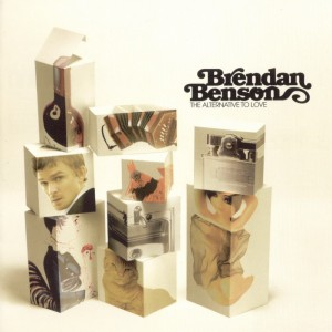 BrendanBenson