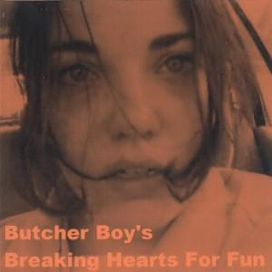 ButcherBoy