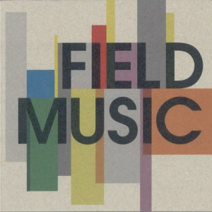 FieldMusic