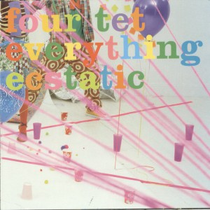 FourTet-Everything