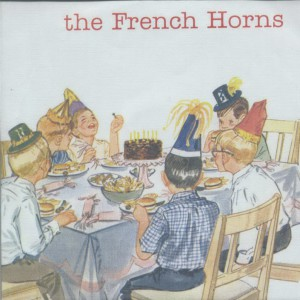 FrenchHorns