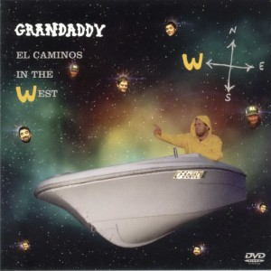Grandaddy-caminosDVDS