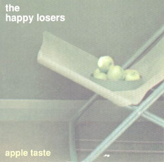 HappyLosers-AppleCD