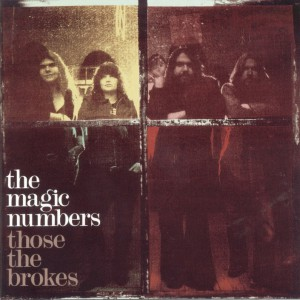 MagicNumbers-Those