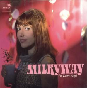 MilkywayCDS
