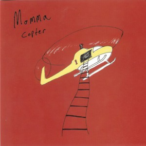 Momma-Copter