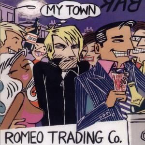 Romeo-MytownCDS
