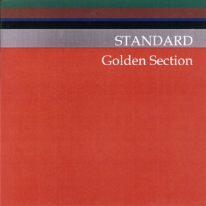 Standard-GoldenSection