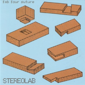 Stereolab-FabFour