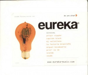 VVAA-eureka-L