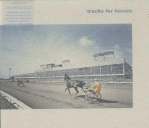 VVAA-trackshorses-L