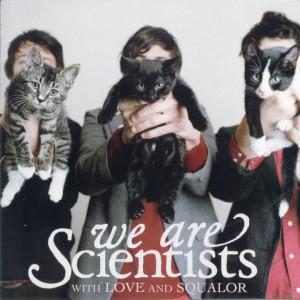 WeAreScientists