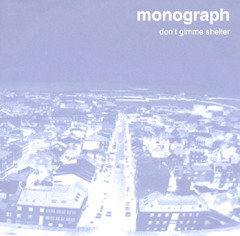 monograph-shelter