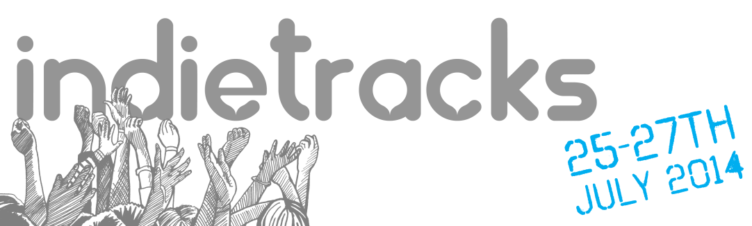 Indietracks 2014
