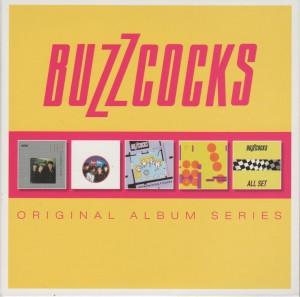 Buzzcocks5CD