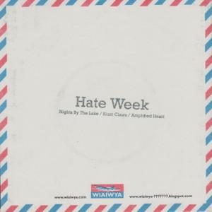 HateWeek7