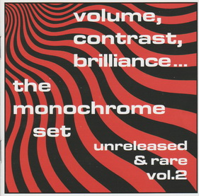 MonochromeSet-Volume2-CD