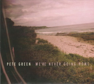 PeteGreen-We'reCD-L